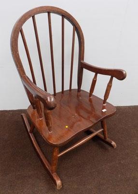 Childs Rocking chair