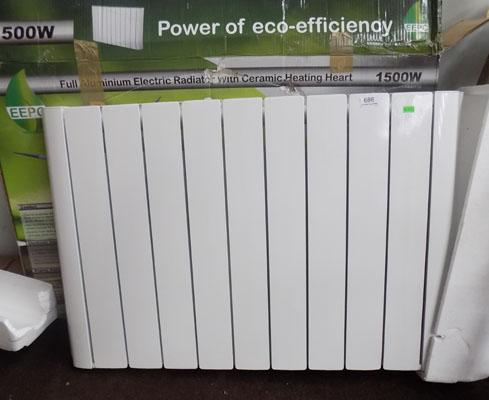 Electric Eco heater