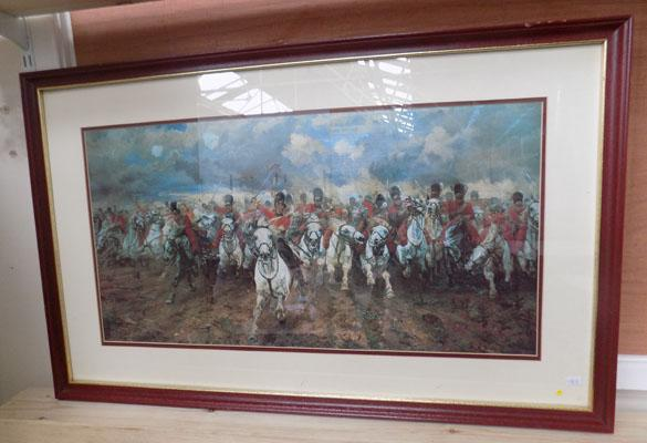 "Picture of ""Charge of the Light Brigade"""
