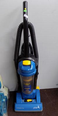 Electrolux vacuum in working order