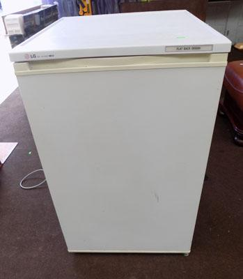Large under counter freezer in working order