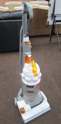 Dyson 14 upright cleaner