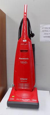 Panasonic hoover
