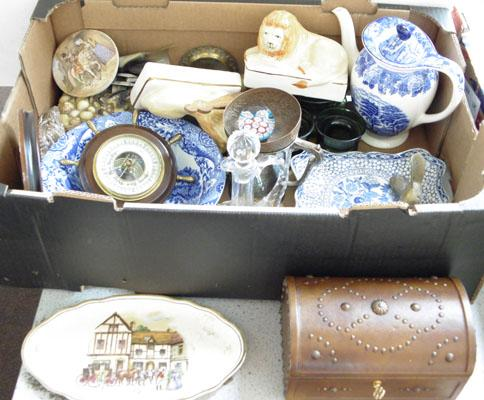 Collection of quality antiques & collectables
