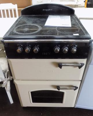 Leisure electric oven/cooker