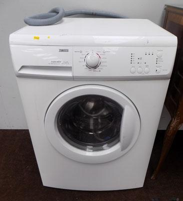 Zanussi 7kg washer in working order