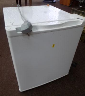 Table top freezer w/o