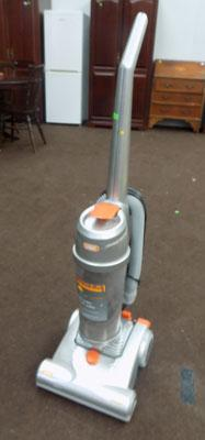 VAX vacuum cleaner - used 3 times only