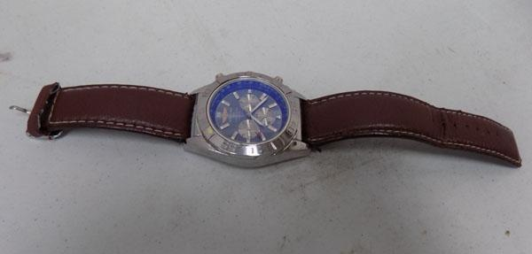 Mens automatic watch in working order