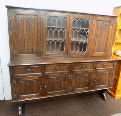 Large Old Charm style dresser
