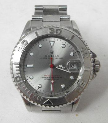 Gents automatic watch, no paperwork