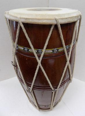 Dohl Jas musicals drum-perfect for Bhangra