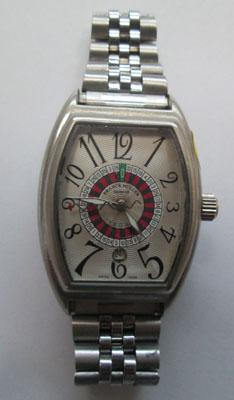 Frank Muller automatic watch
