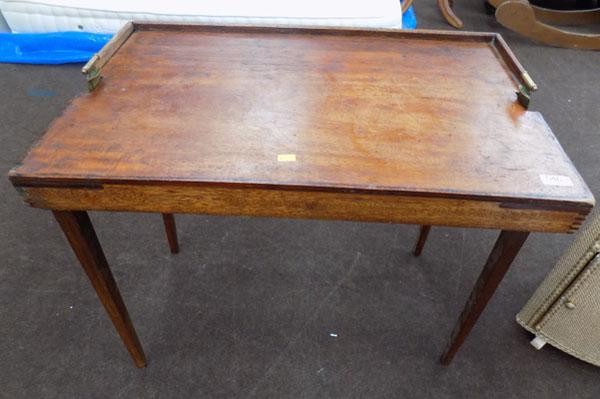 Vintage Butlers table