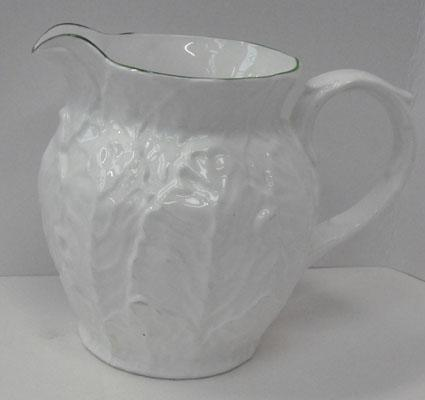 Coalport Country Rose jug