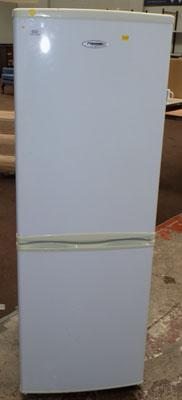 Fridge freezer w/o