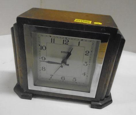 Old electric clock (rare)