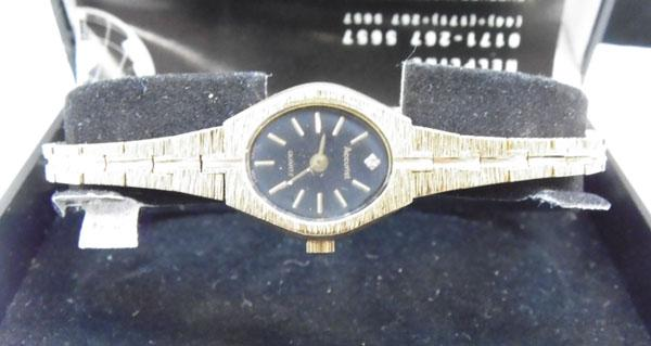 Boxed new ladies Accurist watch