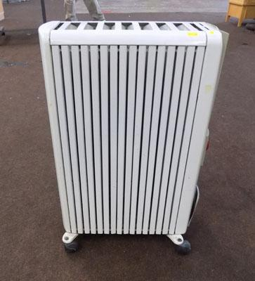 DeLonghi dragon oil filled radiator