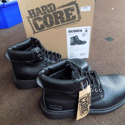 Size 9 work boots