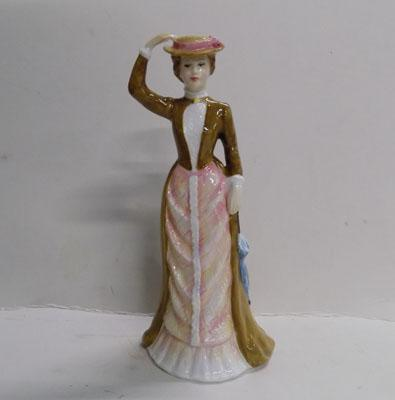 Royal Doulton Anna of Five Towns