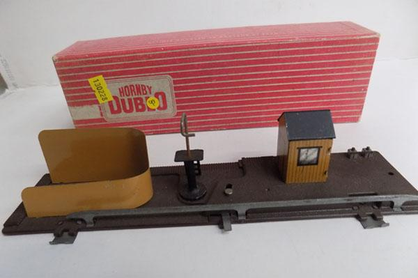 Hornby Dublo lineside mail collector
