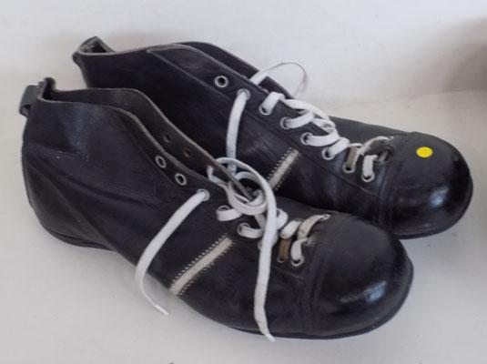 1950's-1960-s Football boots