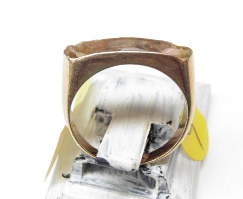 14ct Gold ring for scrap