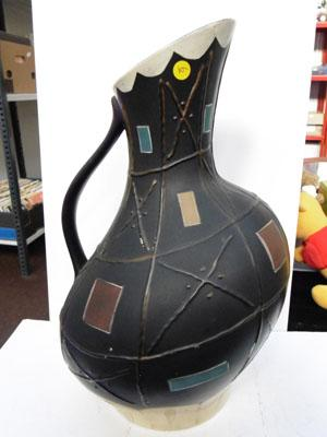 Large Brentleigh Cortona vase
