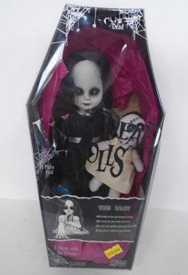 Living Dead doll-the Lost-in box