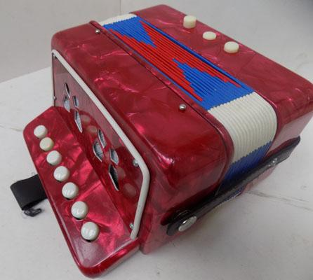 Small accordian