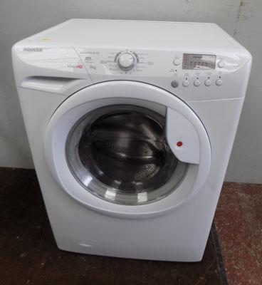 Hoover vision H/D washer w/o