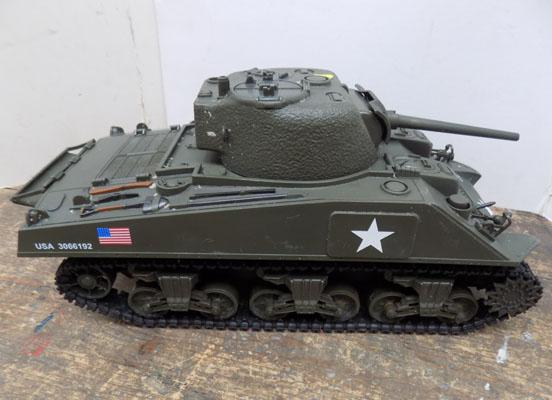 US Forces of Valor tank 1:32 scale