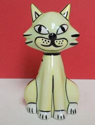 Lorna Bailey Cat No.6 of 50