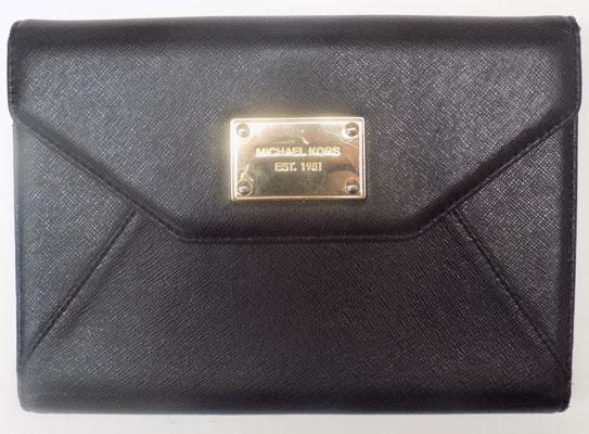 Micheal Kors tablet case