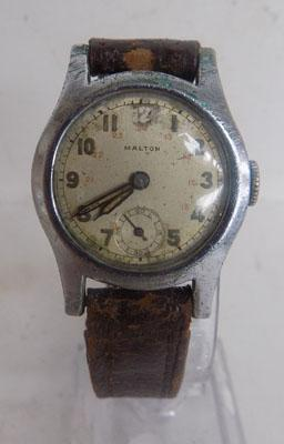 Molton vintage gentleman's watch