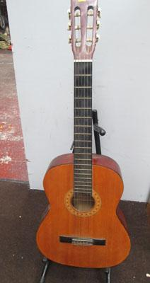 Hohner accoustic guitar