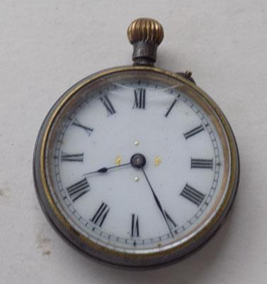 Vintage ladies pocket watch