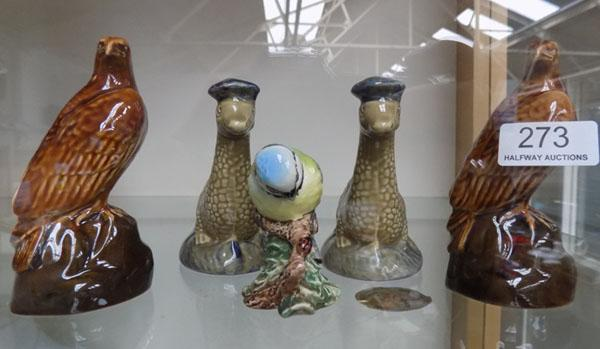 Beswick collection