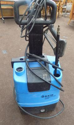1 steam cleaner - W/O, Kew professional