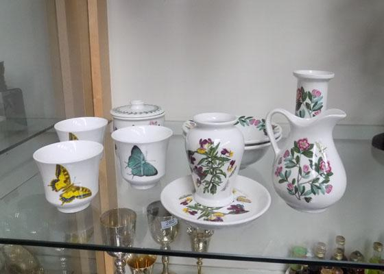 Selection of Portmeirion - 10 pieces