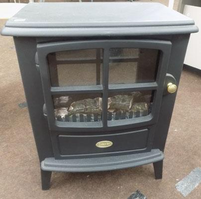 Dimplex electric fire stove