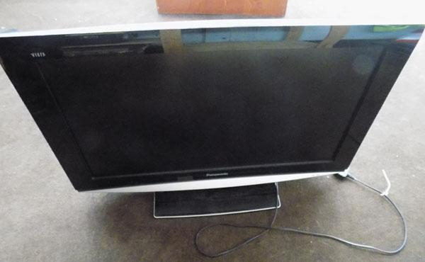 TV in working order - anymore details avail?