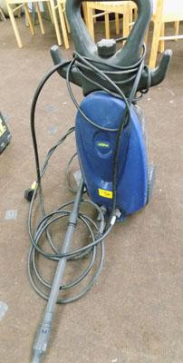 Xtreme power washer 240 volts - good working order