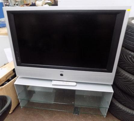 LOEWE TV with stand
