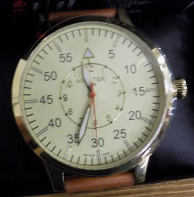 Gents minster 1949 - brand new watch with 3 year warranty