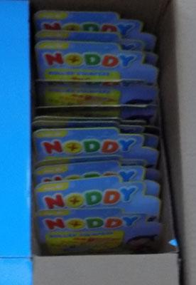Approx. 48  Noddy Roller Stompers