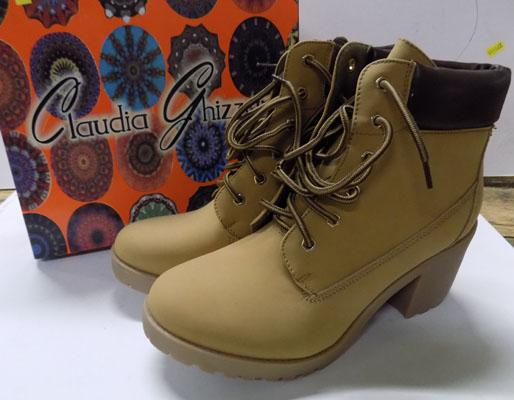 Claudia Ghizzani boots size 41