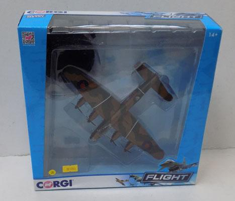 Corgi Auro Lancaster B1 boxed and sealed