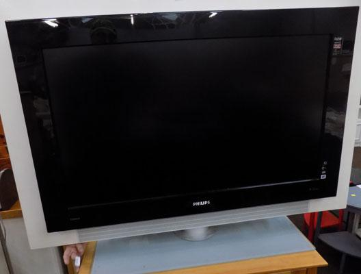 "50"" Philips HD DVB TNT TV"